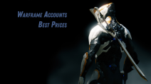 GodLike Helminth Charger Account | PC |