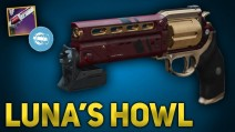 Luna's howl . 100% without cheats . Check the description.