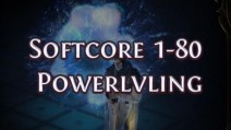 Synthesis Softcore 1-80 Powerlvling