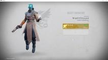 20 LVL - Warlock