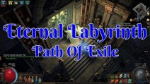 SYNTHESIS / 6 TRIALS FOR ETERNAL LABYRINTH / 100% HANDMADE