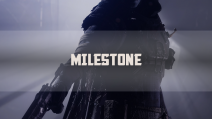 ADA-1'S WEEKLY MILESTONE / BLACK ARMORY CONTENT