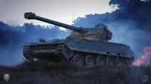 Tanks Leveling 1-10 [Light]