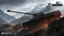 Tanks Leveling 1-8 [Heavy, Medium, PTU-SAU]