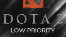 Low Priority Games
