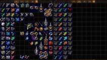 LvL80 CI Flameblast Totems (Pizzasticks) Inquisitor, 5643 Energy Shield, Great clear speed and huge Ignites, +LvL 52 EK Scion