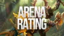 0-1600 3vs3 Arena Rating [Selfplayed]