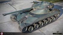 Tanks Leveling 1-10 [Heavy, Medium, PTU-SAU]