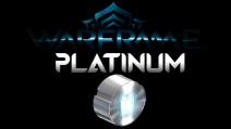 | 2100 Platinum | Warframe | PC |