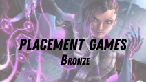 Placement Games | Last season rank - Bronze