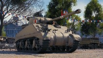 Classic's M4A2 Sherman Firefly IIIC Remodel