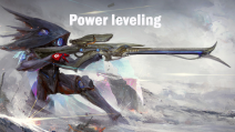 Power leveling | Ducat 1500 farming | PC |