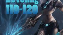 110-120 LVL UP Boost