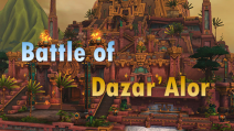 Battle of Dazar'Alor Normal