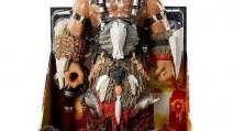 World of Warcraft Durotan