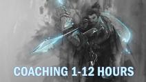 Coaching 1-12 hours