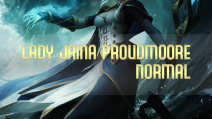 Lady Jaina Proudmoore Normal