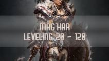 UNLOCK ALLIED RACE (MAG'HAR ORC) + LEVELING 20-120 LEVEL