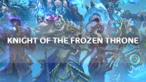 Knight of the Frozen Throne