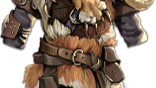 Farrul's Fur | 6-LINKED | UNCORRUPTED | Standart