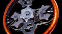 Efficient Mechanical Parts