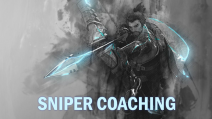 Sniper coaching!