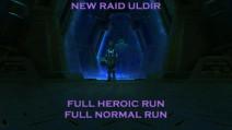 ULDIR HEROIC